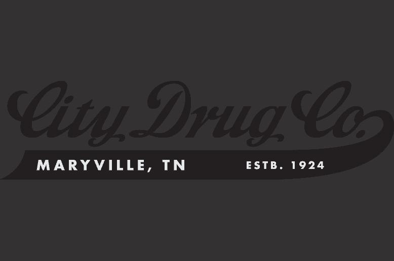 city drug maryville logo